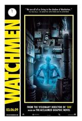«Стражи» (Watchmen)