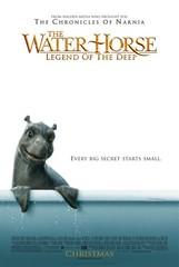 «Морской конь»(The Water Horse)