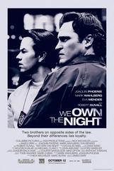 «Эта ночь - наша»(We Own the Night)