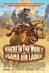 «Да где же этот Осама бин Ладен?» (Where in the World is Osama Bin Laden?)