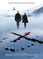 «Секретные материалы: Я хочу верить» (The X Files: I Want to Believe)