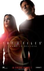 «Секретные материалы: Хочу верить» (The X Files: I Want to Believe)