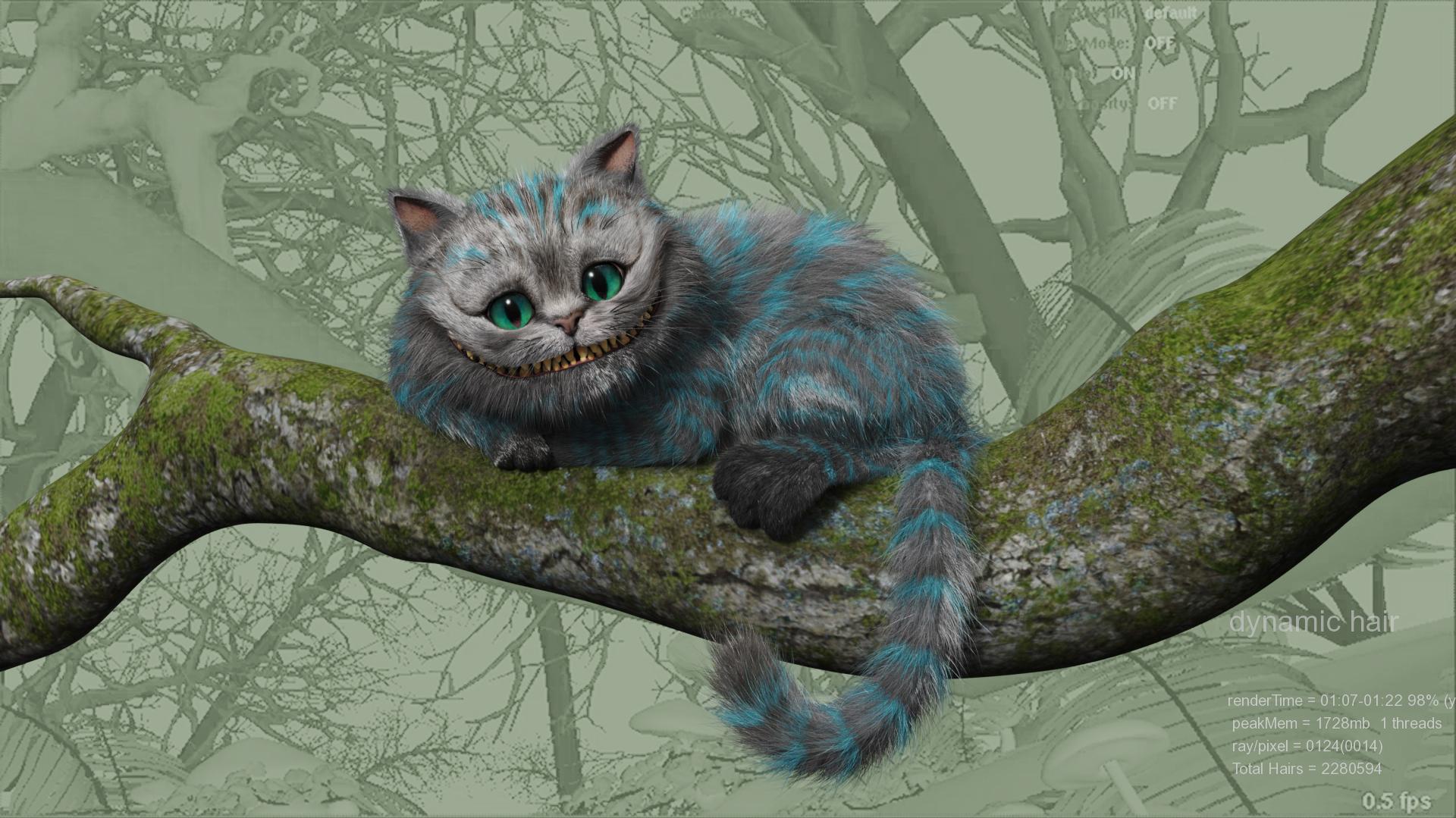 мартовский кот картинки алиса в стране чудес зачем автор прививает