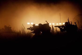 Промо-арт фильма «Чужой: Завет»