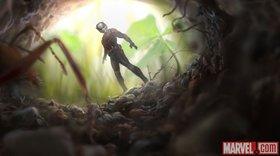 Промо-арт фильма «Человек-муравей»