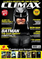 «Темный рыцарь» (The Dark Knight)