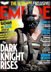 «Темный рыцарь: Возрождение легенды» (The Dark Knight Rises)