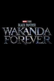 Чёрная Пантера: Ваканда навеки