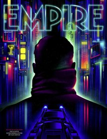 Промо-арт фильма «Бегущий по лезвию 2049»