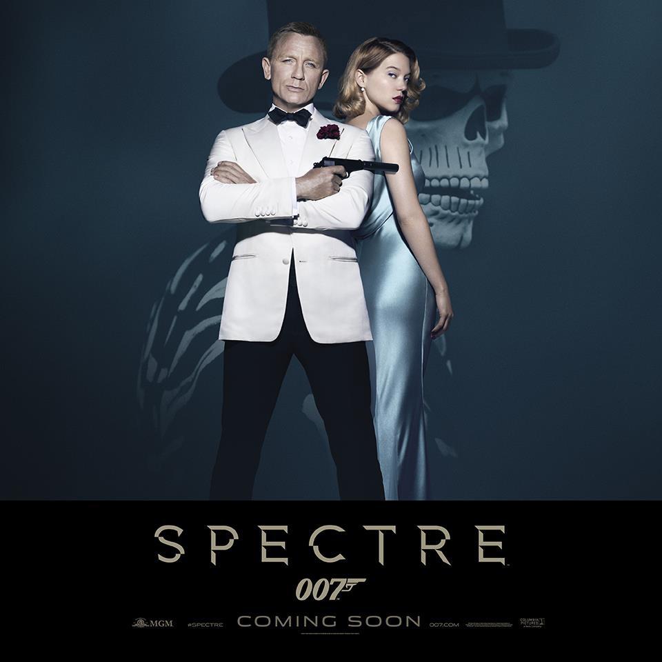 007 спектр скачать торрент - фото 4
