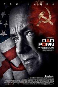 Промо-арт фильма «Шпионский мост»