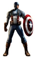 «Первый Мститель: Капитан Америка» (The First Avenger: Captain America)