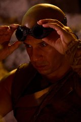 «Хроники Риддика - 2» (The Chronicles of Riddick 2)