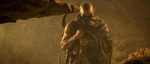 «Хроники Риддика — 2» (The Chronicles of Riddick 2)