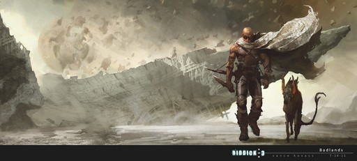 «Хроники Риддика 2» (The Chronicles of Riddick 2)