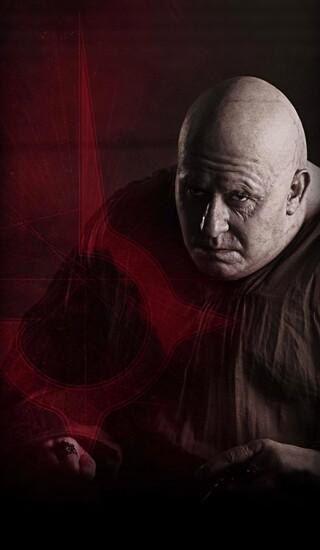 Промо-арт фильма «Дюна»