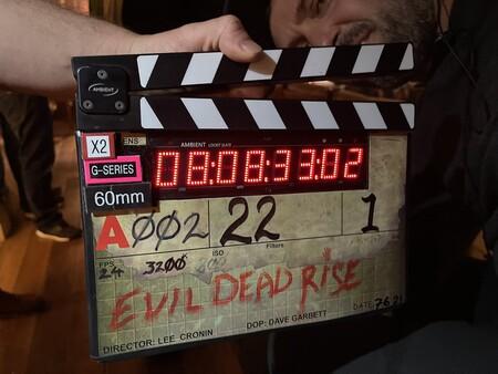 Промо-арт фильма «Зловещие мертвецы»