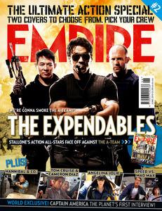 «Неудержимые» (The Expendables)