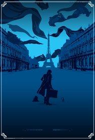 Фантастические твари: Преступления Грин-де-Вальда