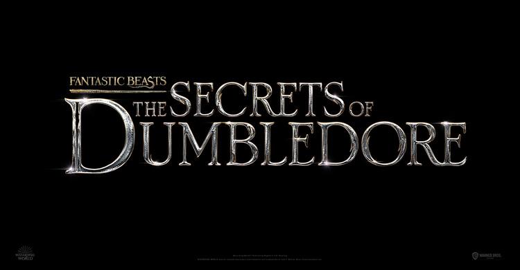Промо-арт фильма «Фантастические твари: Тайны Дамблдора»