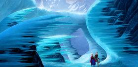 «Замерзшая» (Frozen)