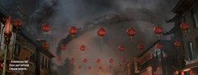 Промо-арт фильма «Годзилла»