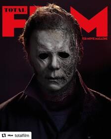 Промо-арт фильма «Хэллоуин убивает»