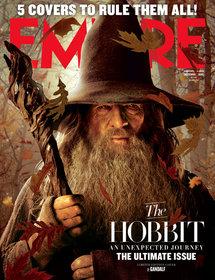«Хоббит: Нежданное путешествие» (The Hobbit: An Unexpected Journey)