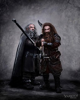 «Хоббит: Неожиданное путешествие» (The Hobbit: An Unexpected Journey)