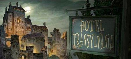 «Отель Трансильвания» (Hotel Transylvania)