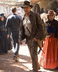 «Индиана Джонс и Королевство Хрустального Черепа» (Indiana Jones and the Kingdom of the Crystal Skull)