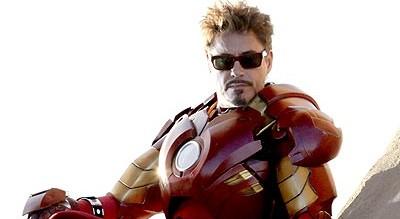 «Железный человек - 2» (Iron Man 2)