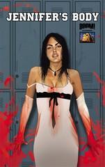 «Тело Дженнифер» (Jennifer's Body)