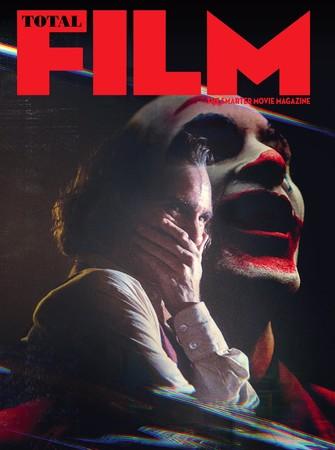 Промо-арт фильма «Джокер»