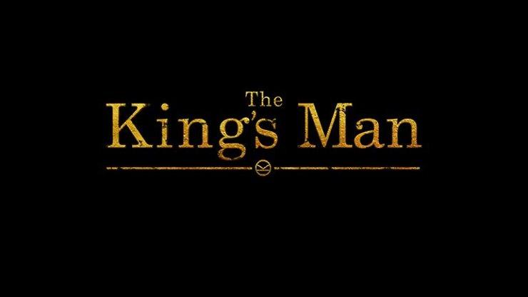 Промо-арт фильма «King's Man: Начало»