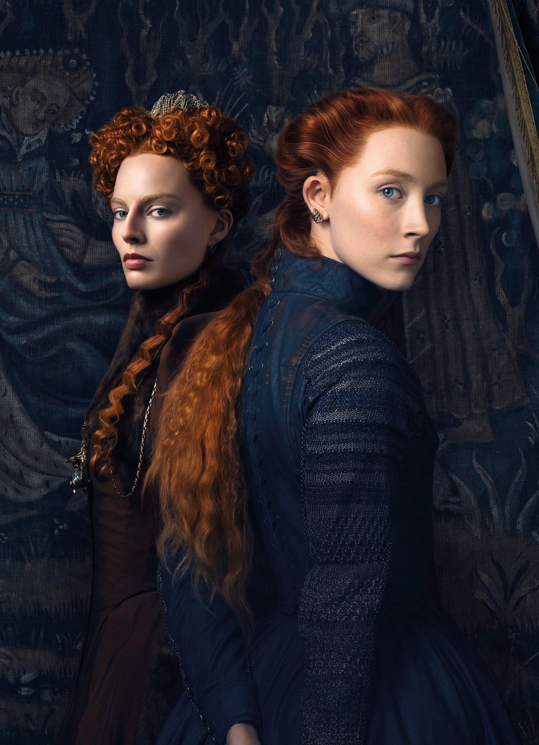 Две королевы, кадр № 3