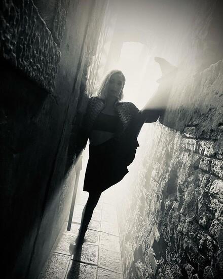 Промо-арт фильма «Миссия невыполнима 7»