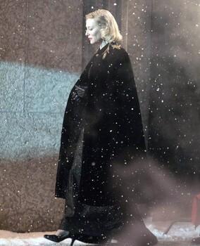 Промо-арт фильма «Аллея кошмаров»