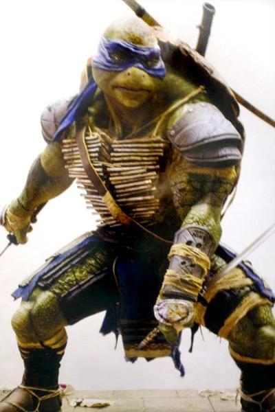 смотреть онлайн мультфильмы черепашки ниндзя все