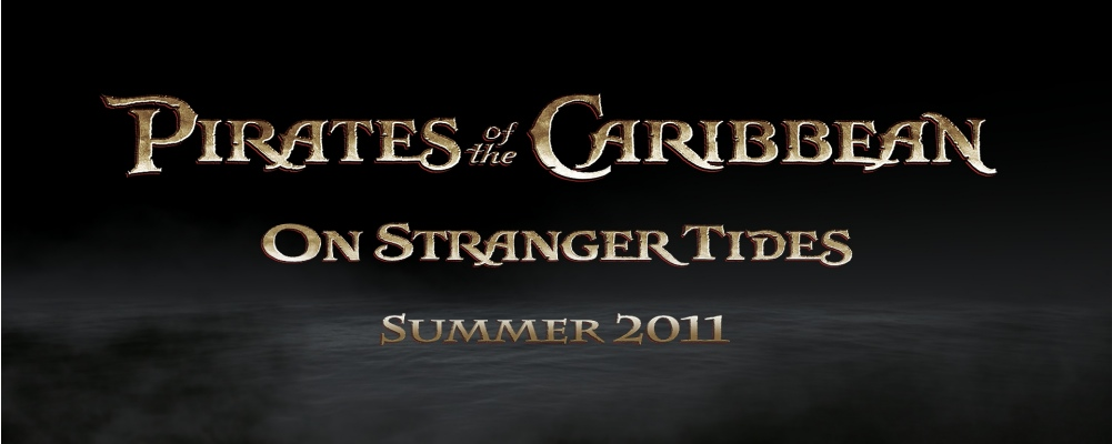 Пираты Карибского моря: На cтранных берегах (Pirates of the Caribbean: On Stranger Tides)