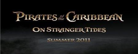 «Пираты Карибского моря: На странных волнах» (Pirates of the Caribbean: On Stranger Tides)