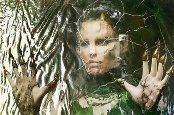 Промо-арт фильма «Могучие рейнджеры»