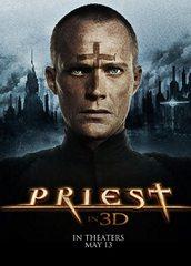 «Священник» (Priest)