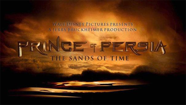 Принц Персии: Пески времени, кадр № 1
