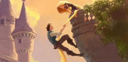 «Рапунцель» (Rapunzel)