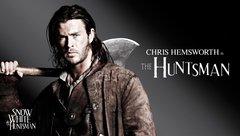 «Белоснежка и Егерь» (Snow White and the Huntsman)