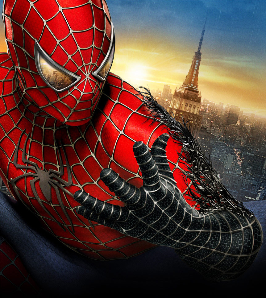 Человек-паук (Spider-Man) 2 2 смотреть онлайн