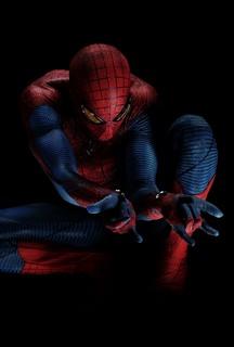 «Удивительный Человек-паук» (The Amazing Spider-Man)