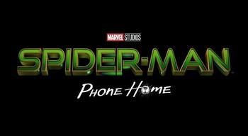 Промо-арт фильма «Человек-паук: Нет пути домой»