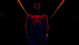 Человек-паук: Через вселенные 2